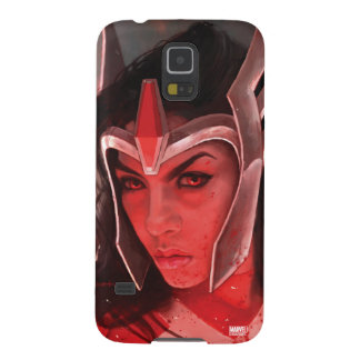 Sif After Battle Case For Galaxy S5