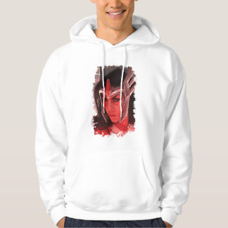 Sif After Battle Hoodie