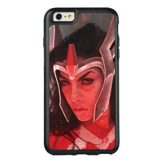 Sif After Battle OtterBox iPhone 6/6s Plus Case