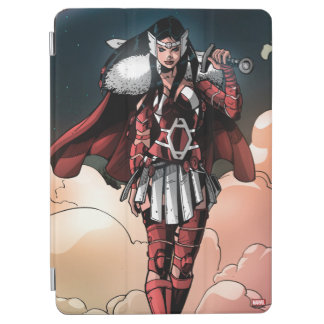 Sif In Moonlight iPad Air Cover