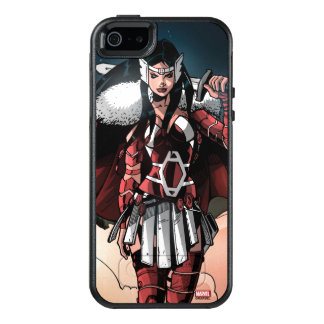 Sif In Moonlight OtterBox iPhone 5/5s/SE Case