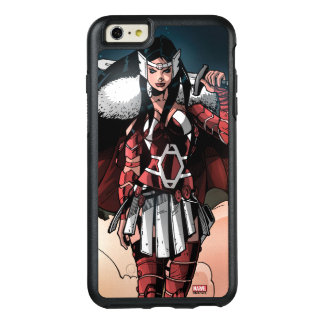 Sif In Moonlight OtterBox iPhone 6/6s Plus Case