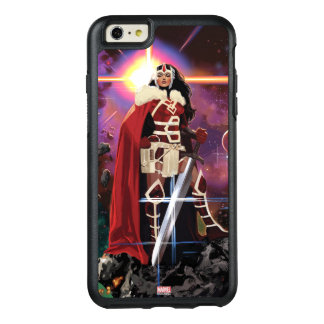 Sif On Asteroid OtterBox iPhone 6/6s Plus Case