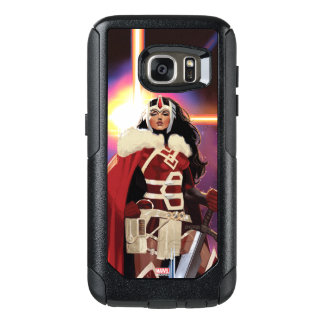 Sif On Asteroid OtterBox Samsung Galaxy S7 Case