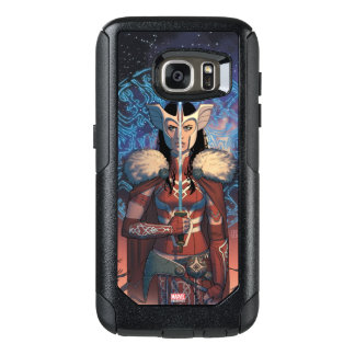 Sif With Sword OtterBox Samsung Galaxy S7 Case