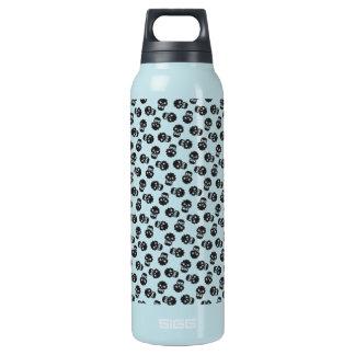 SIGG Skull Design Thermo Bottle