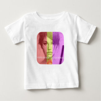Sight from the left baby T-Shirt
