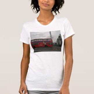 SIGHT SEEING ON WATERLOO BRIDGE 2009 T-Shirt