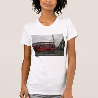 SIGHT SEEING ON WATERLOO BRIDGE, LONDON T-Shirt