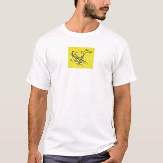Sighthound Coursing T T-Shirt
