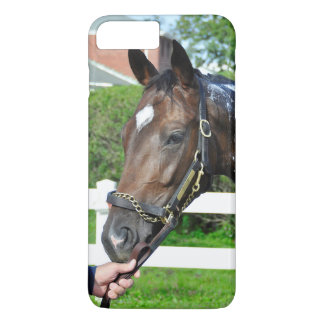 Sightseeing Filly iPhone 7 Plus Case