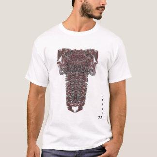 Sigil Creature #1 w/ Hakim Bey quote T-Shirt