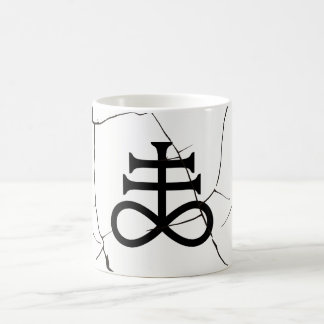 Sigil of Leviathan Coffee Mug