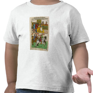 Sigismund at the Council of Constance Tee Shirts