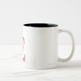 Sigma 2 coffee mug