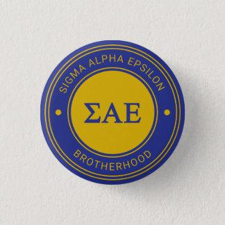 Sigma Alpha Epsilon | Badge