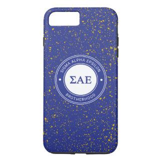 Sigma Alpha Epsilon | Badge iPhone 8 Plus/7 Plus Case