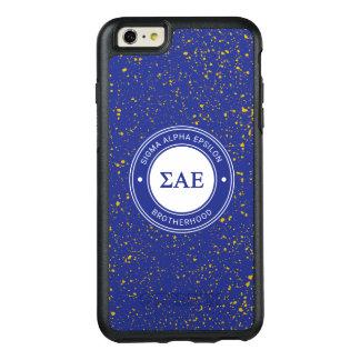 Sigma Alpha Epsilon   Badge OtterBox iPhone 6/6s Plus Case