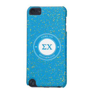 Sigma Chi | Badge iPod Touch (5th Generation) Case