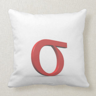 Sigma Pillows