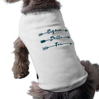 Sigma Delta Tau | Arrow Shirt