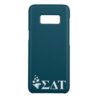 Sigma Delta Tau   Lil Big Logo Case-Mate Samsung Galaxy S8 Case