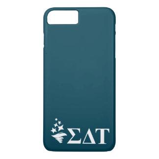 Sigma Delta Tau   Lil Big Logo iPhone 8 Plus/7 Plus Case