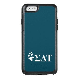 Sigma Delta Tau   Lil Big Logo OtterBox iPhone 6/6s Case