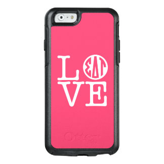 Sigma Delta Tau | Love OtterBox iPhone 6/6s Case