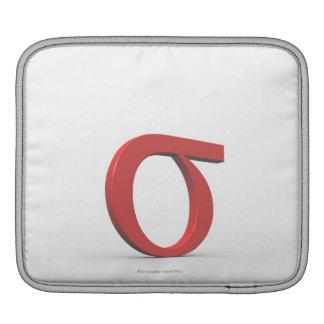 Sigma iPad Sleeves