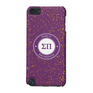 Sigma Pi | Badge iPod Touch (5th Generation) Cases