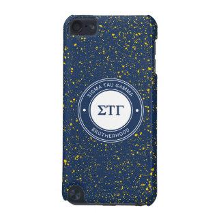 Sigma Tau Gamma | Badge iPod Touch 5G Case