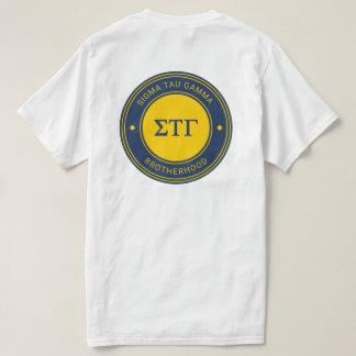 Sigma Tau Gamma | Badge T-Shirt