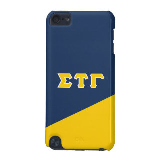 Sigma Tau Gamma | Greek Letters iPod Touch 5G Cover
