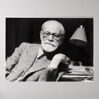 Sigmund Freud Print