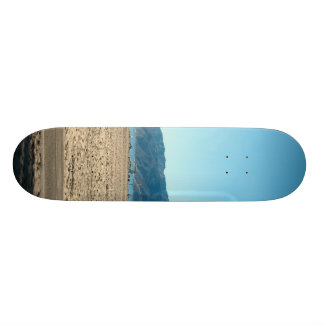 sign in the sand skate board decks