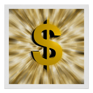 Sign of Money