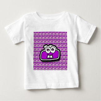 Sign to reduce mulberry - Subtraction Baby T-Shirt