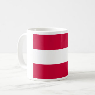 Signal Austria Coffee Mug