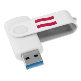 Signal Austria USB Flash Drive