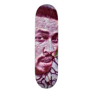Signature AKA Sketch Custom Pro Park Board Skate Board Decks