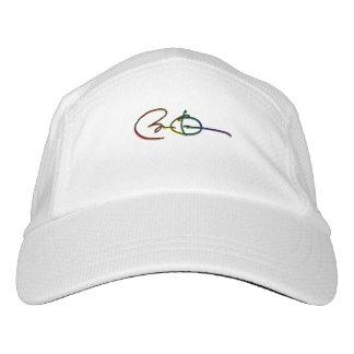 Signature Barack Obama Pride Rainbow - LGBT Politi Hat
