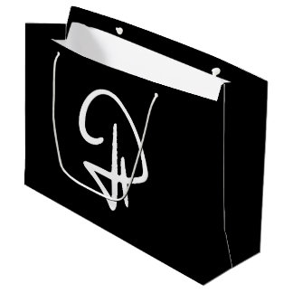 Signature Collection - Large Bag
