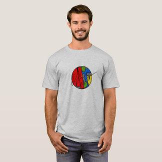 Signature Graffiti logo T-Shirt