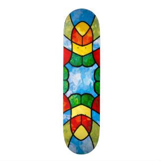 Signature Joe Glass Custom Pro Park Board 20.6 Cm Skateboard Deck
