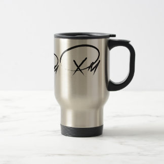 Signature Mug - Customize with your own Sig/Image