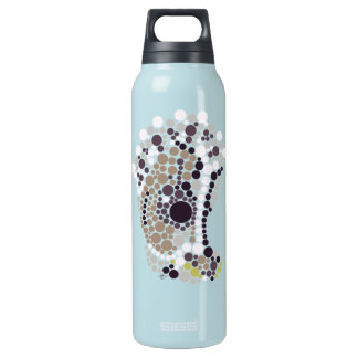 Signature Oyster Sigg Brand Thermal Bottle