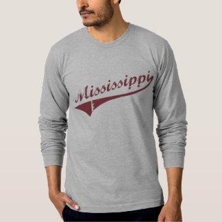 Signature States - Mississippi Tees