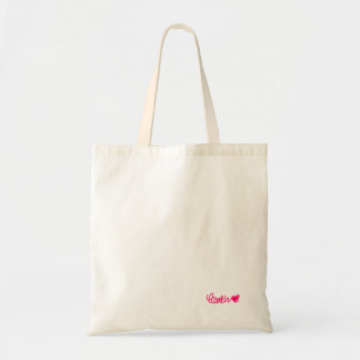 Signature Tote Bag (I don't have a good signature)