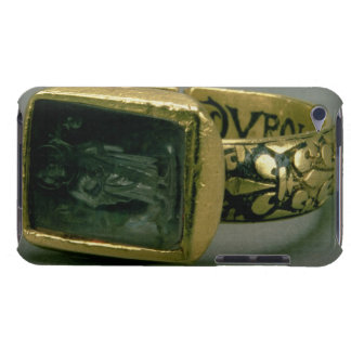 Signet ring of King Louis IX of France (St. Louis) Barely There iPod Cover
